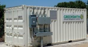 La technologie Greensmith Energy Management System (GEMS) pour renforcer le micro-réseau  des Açores