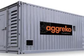 Aggreko signe un partenariat stratégique avec Total