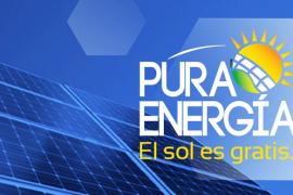 Sonnen et Pura Energía : Stocker l'énergie solaire pour alimenter en énergie l'école SU Matrullas