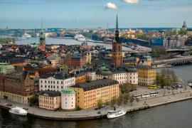 Stockholm veut dynamiser son réseau de chauffage urbain grâce à un centre de données