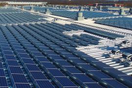 Engie achète l'entreprise solaire américaine SoCore Energy