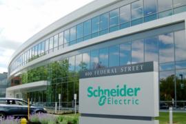 Schneider Electric est sur le point de construire un microréseau dans l'état du Massachusetts