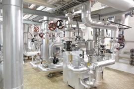 Un nouveau système de chauffage urbain de récupération des déchets pour la ville de Cardiff