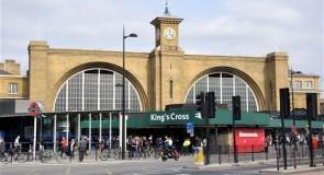 Le réseau de refroidissement urbain de King's Cross à Londres est entièrement opérationnel