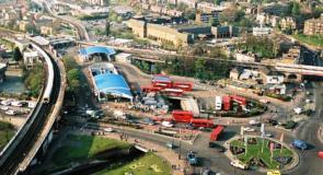 Lewisham, un district situé au sud de Londres étudie le potentiel d'un nouveau réseau de chauffage urbain