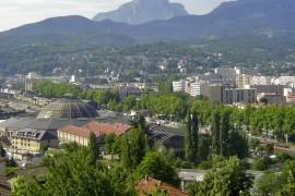 Le Grand Chambéry signe un contrat de développement de territoire des énergies renouvelables
