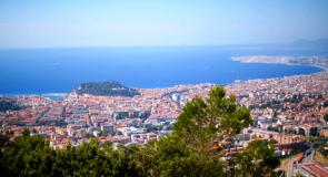 Idex Territoires va créer et exploiter un réseau géothermique dans le quartier de Nice Méridia