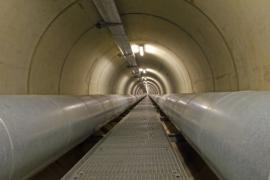 Le gouvernement canadien investit dans un système de chauffage urbain à la biomasse