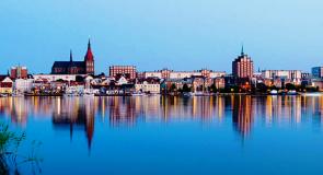 La ville de Rostock veut créer une centrale géothermique