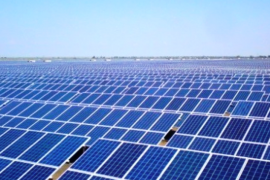 Washington : un projet de stockage d'énergie solaire de 9,5 M$ a été lancé par le PUD