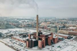 La Finlande veut se débarrasser du charbon à partir de 2029
