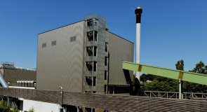 Limoges : Inauguration de la nouvelle extension du réseau de chaleur biomasse