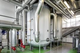 Rotherham (UK) : un nouveau réseau de chauffage urbain est en préparation