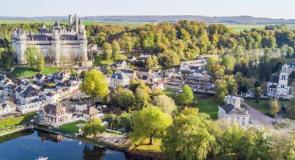 Compiègne veut promouvoir l'énergie verte pour son réseau de chauffage urbain