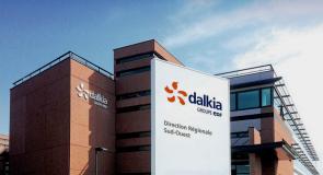 Le chauffage urbain par géothermie de Dalkia sera étendu non loin de Paris