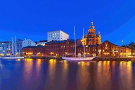 Finlande : Le chauffage urbain peut se faire sans l'utilisation de combustibles fossiles