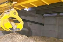 Sevran se chauffe désormais avec la biomasse