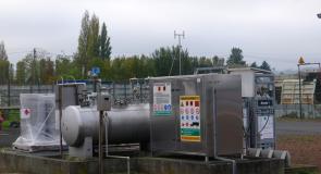 Béthune va recycler le grisou pour alimenter en chaleur son réseau de chauffage urbain