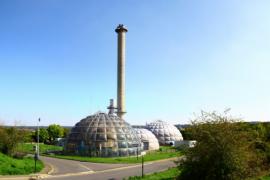 La communauté de Meaux reconnue pour son réseau de chauffage géothermique
