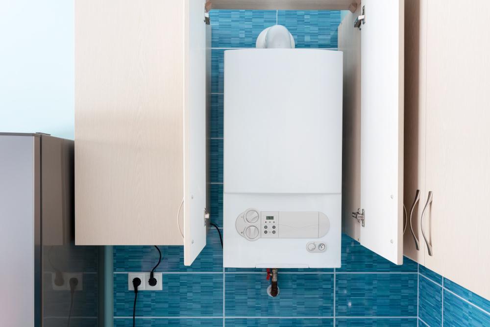 Quelle est la meilleure chaudière gaz à condensation