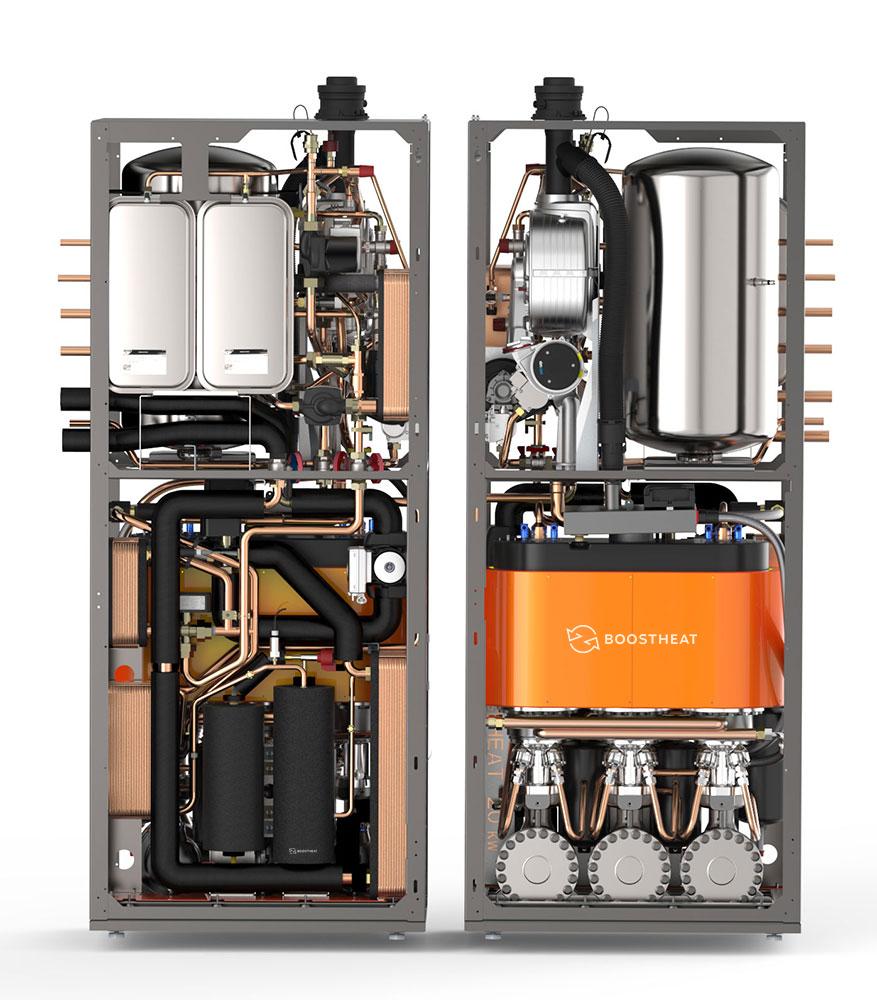 chaudi re gaz mixte laquelle choisir en 2019. Black Bedroom Furniture Sets. Home Design Ideas