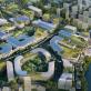 ENGIE : un système de refroidissement urbain pour le quartier numérique de Punggol