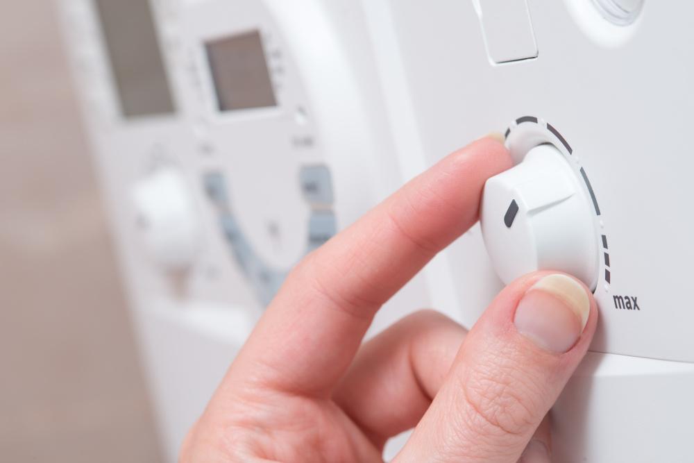 Réduire sa consommation d'énergie avec une chaudière