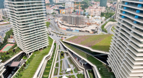 Refroidissement urbain : Le marché européen devrait atteindre 35 Mrds€ en 2024