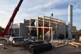 Le réseau de chaleur de Valence sera alimenté à 50 % par de l'énergie renouvelable
