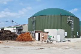 Biogaz : Les Ardennes vont investir dans les unités de méthanisation