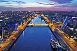 Dublin a suffisamment de chaleur perdue pour répondre à ses besoins