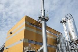 La centrale Chartres Métropole énergie est en service