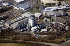 Réseau énergétique de Glenrothes – Un projet de plus de 281 millions d'euros