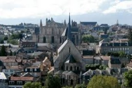 Poitiers – Extension du réseau de chauffage urbain