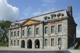 Réseau de chauffage urbain à Maubeuge – Pose de la première pierre