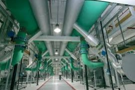 Les systèmes de refroidissement urbain intelligents d'Empower à Dubaï