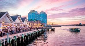 Un centre de climat urbain de plus de 16 millions d'euros à Halifax