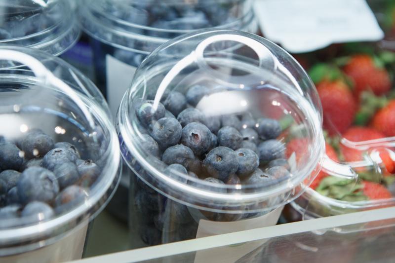 Réfrigération des fruits et légumes - Quelle chambre froide choisir ?