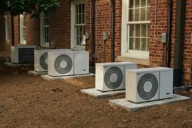 Le marché européen du chauffage et de la climatisation pèsera plus de 134 milliards d'euros d'ici 2024
