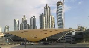 Le marché du refroidissement urbain atteindra 12 milliards d'euros au Moyen-Orient