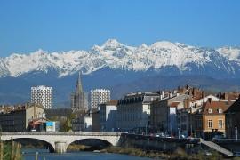 Grenoble – Le réseau de chauffage urbain atteint un record d'énergies vertes