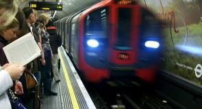 Le métro servira de chauffage urbain à Londres