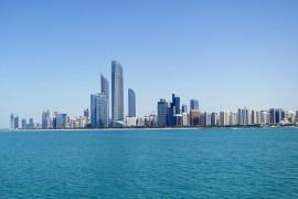 Émirat d'Abou Dhabi – Les réglementations sur le refroidissement urbain