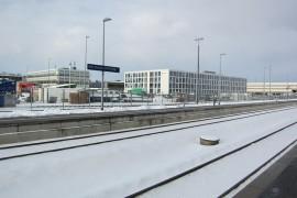 Allemagne – Une usine de cogénération utilisant des moteurs à gaz Jenbacher J920