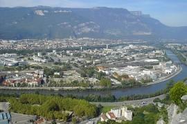 Grenoble-Alpes Métropole récompensé par le label « Ecoréseau de chaleur »