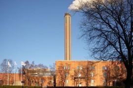 Suède – Des plans de chauffage urbain à bilan carbone négatif