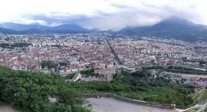 Biomax – La centrale de la Métropole de Grenoble