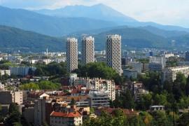 Métropole de Grenoble – Biomax va entrer en service