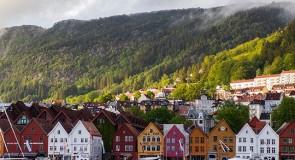 Norvège – 2 brûleurs à granulés de bois fournis par PetroBio