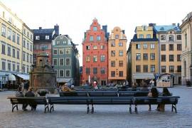 Stockholm abandonne le charbon pour le chauffage urbain